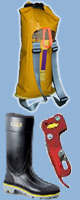 Great Caving Gear