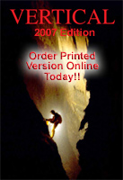 Vertical 2007 Edition by Al Warild